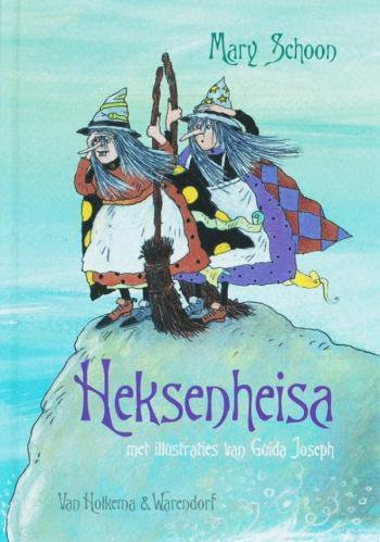 9789000300839 Heksenheisa (e-boek)