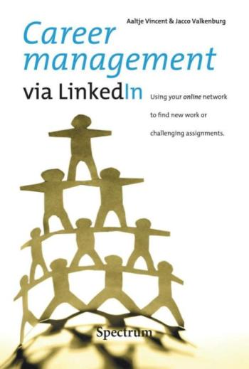 9789000301089 Career management via LinkedIn (e-boek)