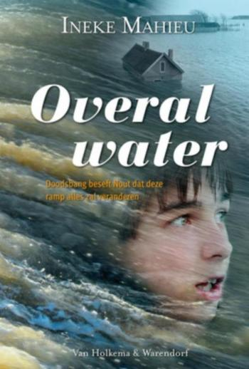 9789000301935 Overal water (e-boek)