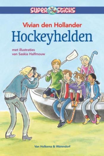 9789000305469 Supersticks Hockeyhelden (e-boek)