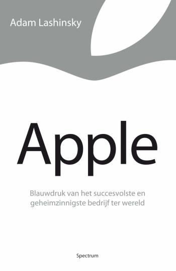 9789000309016 Apple (e-boek)
