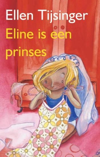 9789000311873 Eline is een prinses (e-boek)