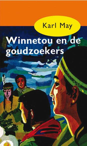 9789000312306 Karl May Winnetou en de goudzoekers (e-boek)