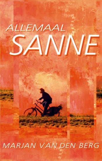 9789000316625 Allemaal Sanne Omnibus (e-boek)