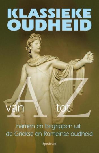 9789000320530 Klassieke oudheid van A tot Z (e-boek)