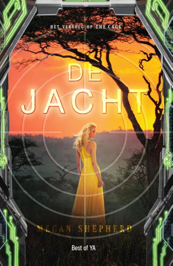 9789000321520 The cage 2 - De jacht (e-boek)