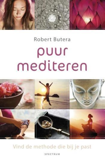 9789000321957 Puur mediteren (e-boek)