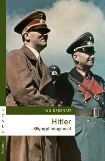 9789000322749 Scala Hitler 1889-1936 Hoogmoed (e-boek)