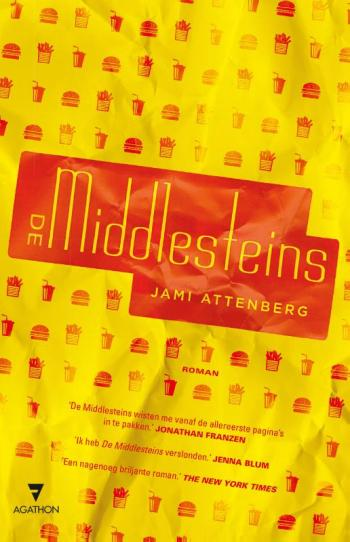 9789000325221 De Middlesteins (e-boek)
