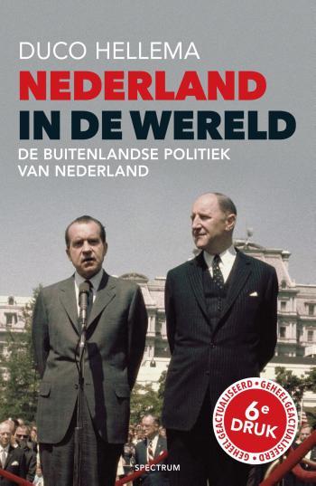 9789000335008 Nederland in de wereld (e-boek)
