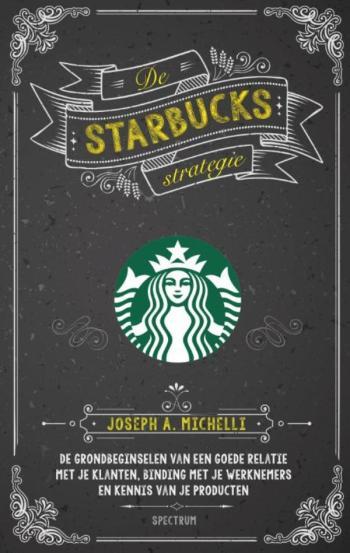 9789000336821 De Starbucks strategie (e-boek)