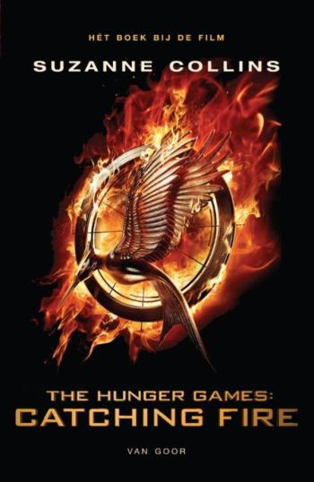 9789000337088 The Hunger Games 2 Catching Fire (e-boek)