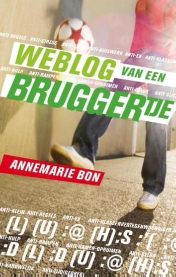 9789000337163 Weblog van een bruggertje (e-boek)