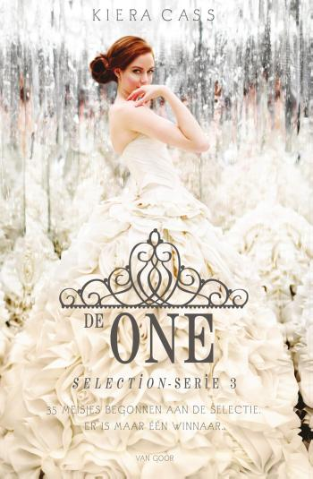 9789000338665 De one - Selection-serie 3 (e-boek)