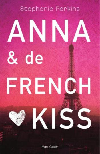 9789000343577 Anna & de French kiss (e-boek)