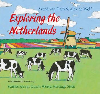 9789000343959 Exploring the Netherlands (e-boek)