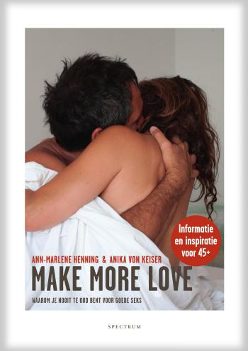 9789000345250 Make more love (e-boek)