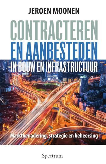 9789000347230 Contracteren en aanbesteden in de bouw (e-boek)