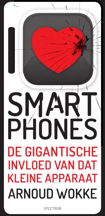 9789000347636 I love/hate smartphones (e-boek)