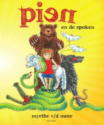 9789000348503 Pien en de spoken (e-boek)