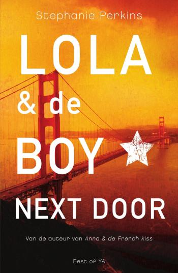 9789000349296 Lola & de Boy Next Door (e-boek)
