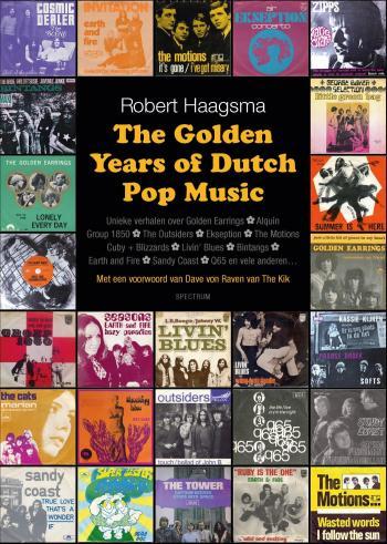 9789000350131 The golden Years of Dutch pop music (e-boek)