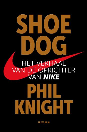 9789000351480 Shoe Dog (e-boek)