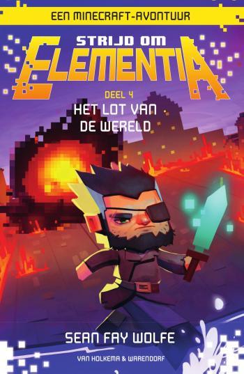 9789000352012 Strijd om Elementia Het lot van de wereld (e-boek)