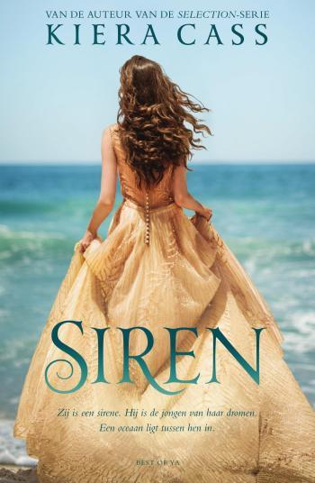 9789000353156 Siren (e-boek)