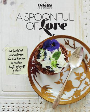 9789000354009 A spoonful of love (e-boek)