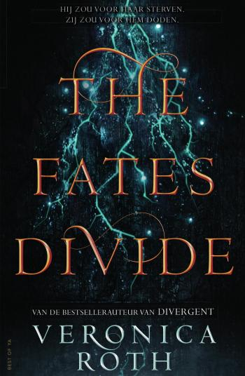 9789000354252 Carve the mark 2 - The fates divide (e-boek)
