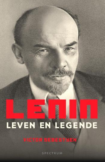 9789000354542 Lenin (e-boek)