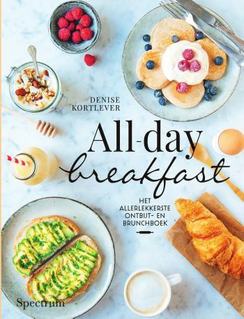 9789000355440 All-day breakfast (e-boek)