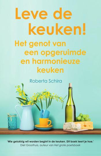9789000355846 Leve de keuken! (e-boek)