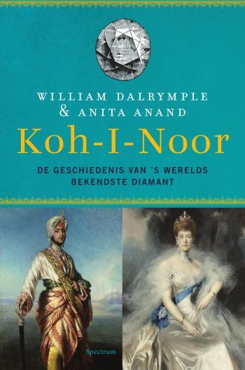 9789000356317 Koh-i-Noor (e-boek)