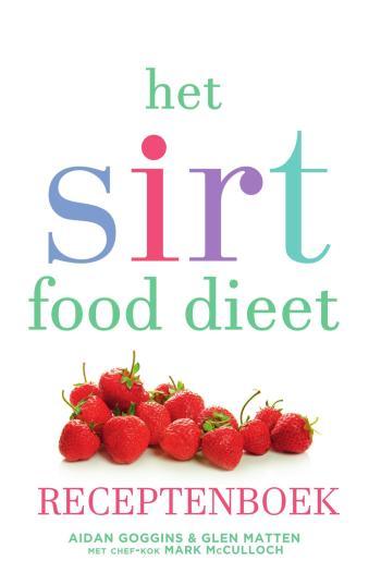 9789000356348 Het sirtfood dieet receptenboek (e-boek)