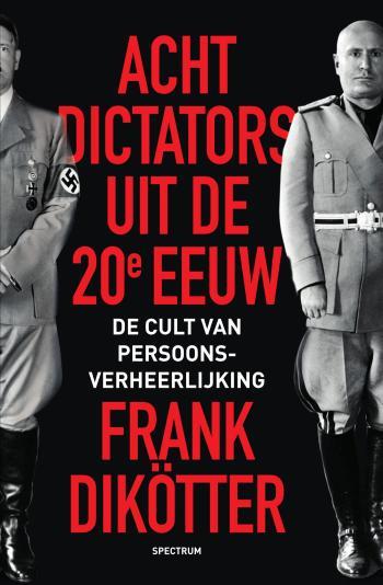 9789000357048 Acht dictators uit de twintigste eeuw (e-boek)
