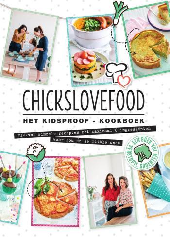 9789000357109 Chickslovefood- Het Kidsproof Kookboek (e-boek)