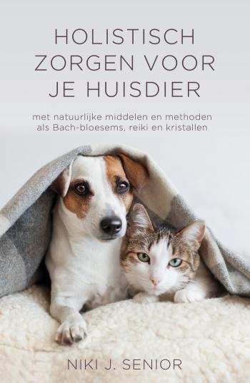 9789020215694 Holistisch zorgen voor je huisdier (e-boek)