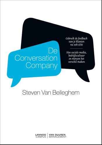 9789020977776 De conversation company (e-boek)