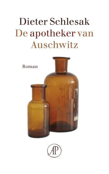 9789029512053 De apotheker van Auschwitz (e-boek)