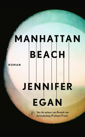9789029514569 Manhattan Beach (e-boek)
