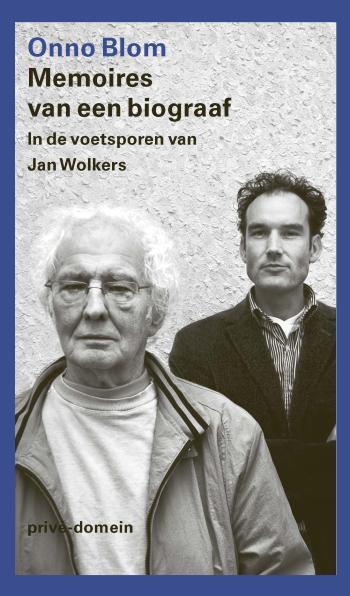 9789029524636 Memoires van een biograaf (e-boek)
