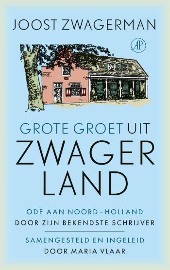 9789029526869 Grote groet uit Zwagerland (e-boek)