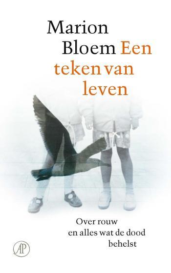 9789029527217 Een teken van leven (e-boek)