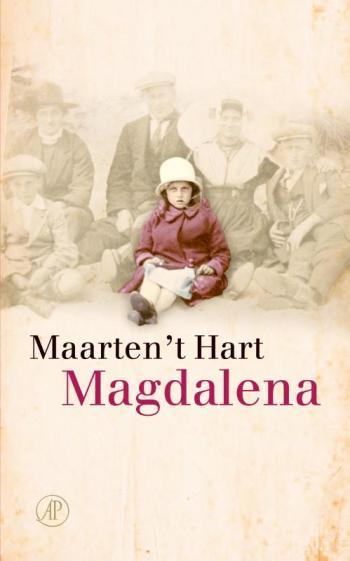9789029538565 Magdalena (e-boek)