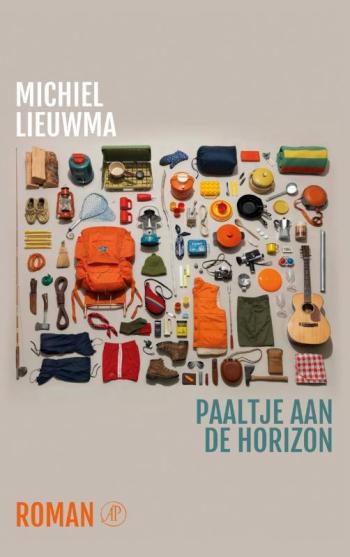 9789029538664 Paaltje aan de horizon (e-boek)