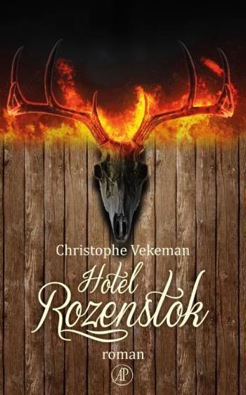 9789029538992 Hotel Rozenstok (e-boek)