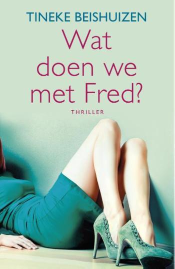 9789029567961 Wat doen we met Fred (e-boek)