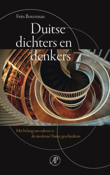 9789029576383 Duitse dichters en denkers (e-boek)